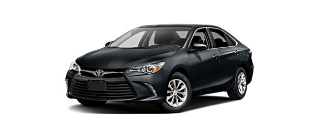 2017 Camry LE