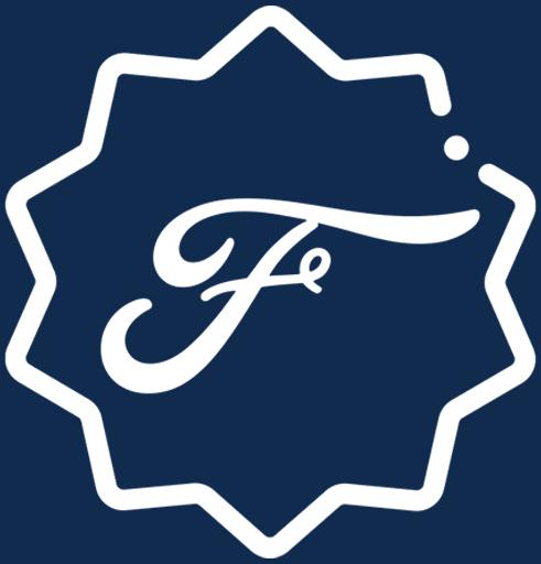 FordPass Blue Logo